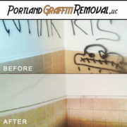 3 Questions To Ask When Choosing A Graffiti Removal Service