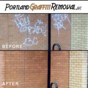 How Do I Prevent Graffiti?