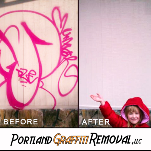 Portland_Graffiti_Removal_Choose Portland Graffiti Removal For Preventative Anti-Graffiti Coating