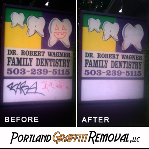 Portland_Graffiti_Removal_Expert Graffiti Removal In Portland