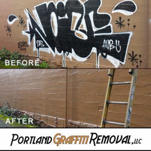 Portland_Graffiti_Removal_Making Portland Feel Safe By Removing Unwanted Graffiti