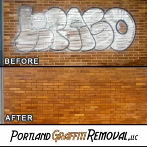 Portland_Graffiti_Removal_Graffiti Removal At Andy And Bax