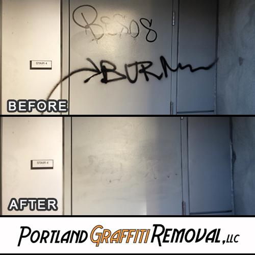 Portland_Graffiti_Removal_Portland Graffiti Removal Services Bowen Property Management