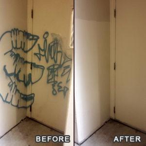 Portland_Graffiti_Removal_Graffiti Removal For AAA Of Oregons Portland Office_01